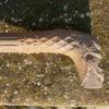 Fabelwesen Wasserspeier antik
