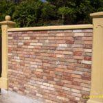 Mauerabdeckung für 11,5cm Mauerwerk