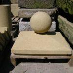 Pyramidenkappe, Pfeilerabdeckung 50cm x 50cm