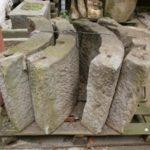 Sandstein Brunnenring