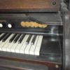 Harmonium antik Dekostück