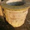 Sandsteinbrunnen aus Ibbenbürener Sandstein