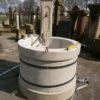 Brunnen aus eigener Produktion nach Kundenwunsch
