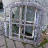 Fenster aus Gusseisen