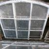 4 Fenster aus Gusseisen