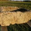antiker Sandsteintrog