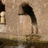 Sandsteinbrunnen aus traumhaftem Sandstein