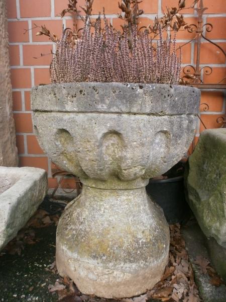 klassische antike Vase