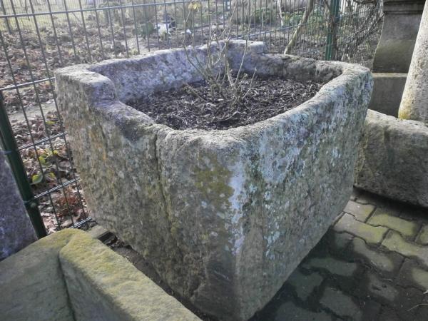 Tränke zum bepflanzen