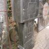 antiker Stromkasten