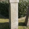 antiker Grabstein