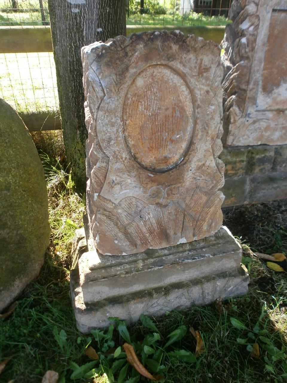 Grabstein antik