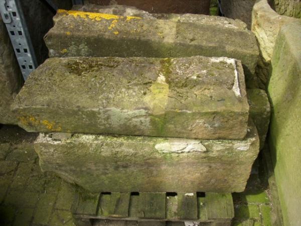 Bentheimer Sandsteinstufen