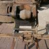 Schleifgerät der Marke Burco