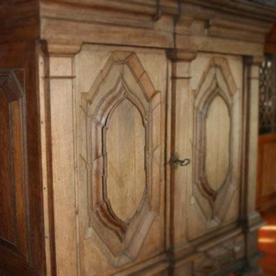 Möbel-Antiquitäten
