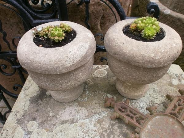 Kleines Vasenpaar