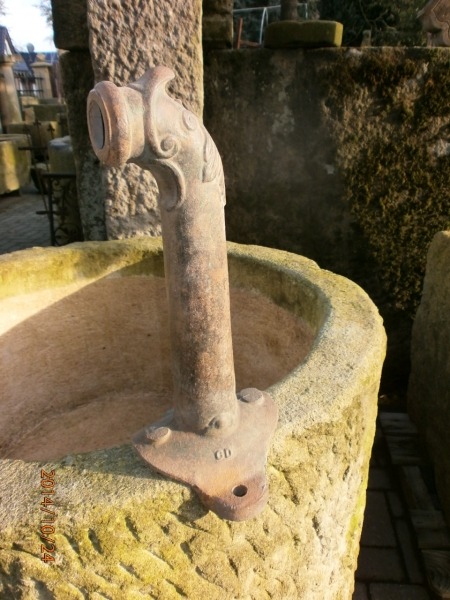 Wassespeier antik