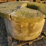 Brunnenring mit Deckel
