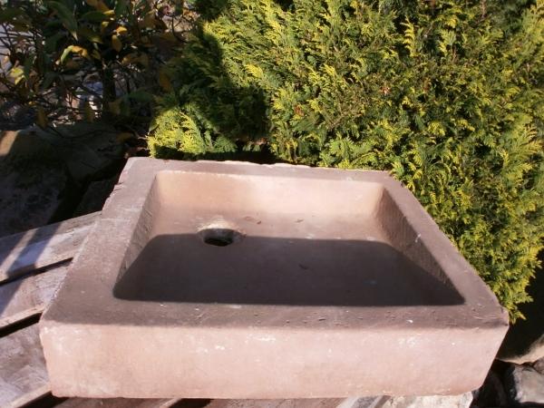 Waschbecken antik
