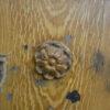 antiker Tresor aus der Gründerzeit