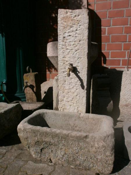 Schöner Brunnen zum tollen Preis