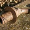 antiker Wasserspeier