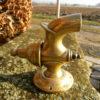 Wasserspeier / Brunnenauslauf