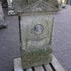 Grabstein aus dem Norddeutschen