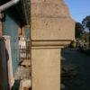 Grabstein aus dem Raum Würzburg