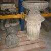 Ankündigung Brunnen